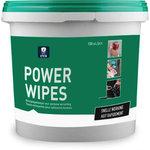 Power wipes 150 stuks