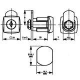 automatencilinder