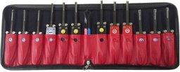 Professionele 14 delige Auto tools