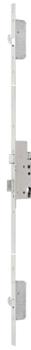 Meerpuntsluiting cilinderbediend