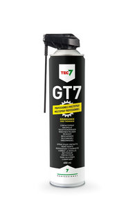 GT7 unieke multi-spray