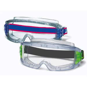 Ruimzichtbril veiligheidsbril